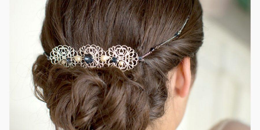Les pinces à cheveux : une tendance capillaire qui s'affirme